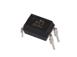 Transoptor PC817B EL817B - 2szt