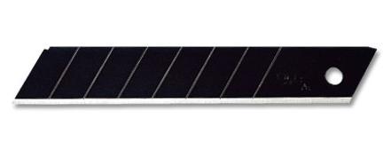 Ostrza segmentowe 18mm LBB-10 OLFA #LBB10