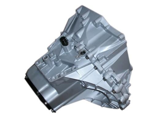 Skrzynia biegów Citroen DS3 / DS4 1.6 HDI 20DR20