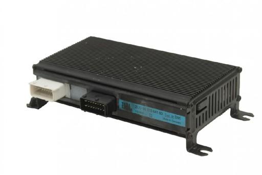 AMPLIFIER RADIO PEUGEOT 9637364180