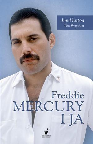 Freddie Mercury I Ja Jim Hutton Tanio 34 90 Zl Allegro Pl Raty 0 Darmowa Dostawa Ze Smart Polska Stan Nowy Id Oferty 7078783561
