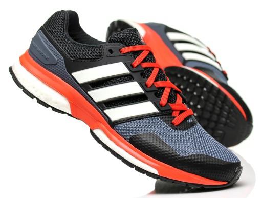 Buty męskie Adidas Response BOOST B33489