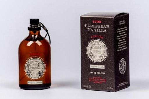 perlier caribbean vanilla - original vanilla