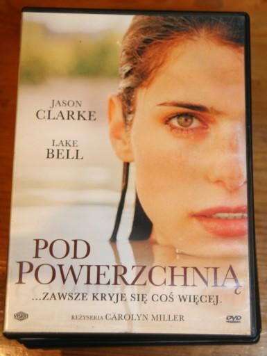 POD POWIERZCHNIĄ   DVD