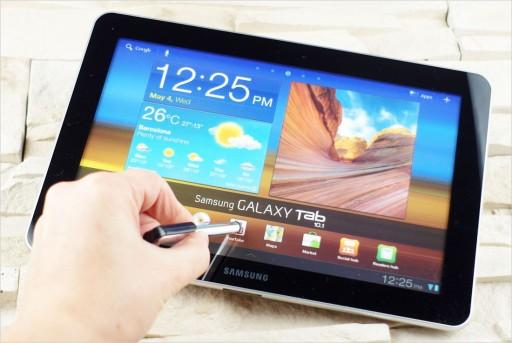 RYSIK tablet Huawei MediaPad 10 Link+ KOLOR