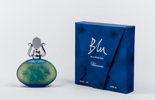 blumarine blu
