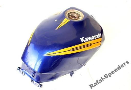 KAWASAKI GPX 750 - ZBIORNIK PALIWA