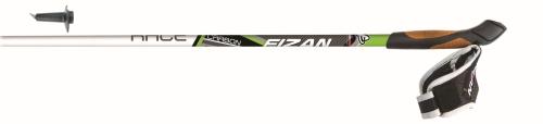 KIJE NORDIC WALKING FIZAN RACE  80%carbon-125cm