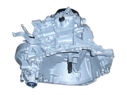 Skrzynia biegów Peugeot Partner 1.8 Diesel BE3