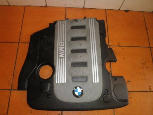 THE LID NA ENGINE <b>bmw</b>5 <b>bmw</b>-5 E60 E-60 3,0D
