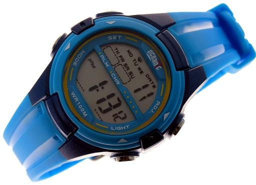 Zegarek OCEANIC 1140 fajny prezent dla dziecka