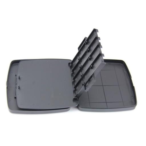 Pudełko na gry + podstawka + kabel USB do Switch