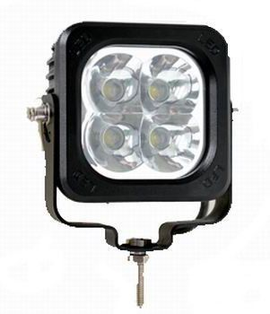 Lampa LED 40W 4x10W 3600LM Habitat HIGH POWER LED