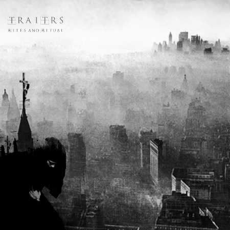 TRAITRS - Rites And Ritual / Nowość 2017 Post-punk