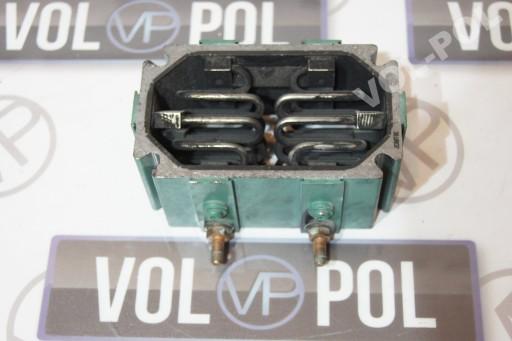 Volvo FH13 grzałka końcówka kolektora ssącego OE