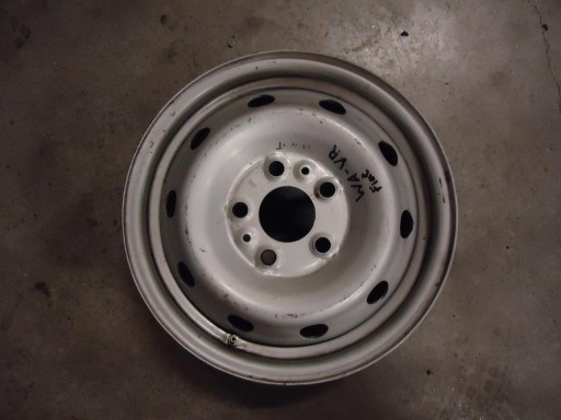 RATLANKIS RATLANKIAI ETX68 6JX15H2 195/85 R - 15 C FIAT BUS