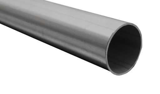 PIPE STAINLESS 63,5x1,5 EXHAUST GAS MUFFLER 0,5m 2,5''