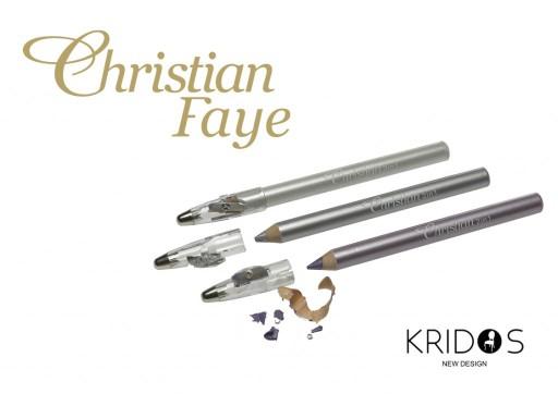 Christian Faye - Rozświetlająca kredka do makijażu 8428137218