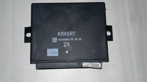 OPEL OMEGA C  2.5DTS Moduł kumfortu 90459459 ZX