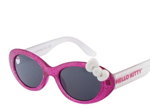 4395059e5acef8 HELLO KITTY 5 Okulary Przeciwsłoneczne Dla Dzieci 5812044202 ...
