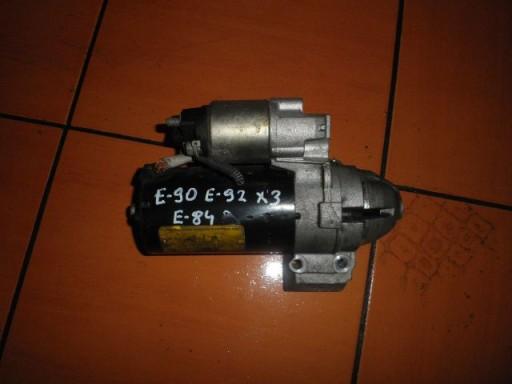 UZDEGIMO RITE (STARTERIS) BMW-3 E-90 E-92 X-3 E-84 E90 E92 E84