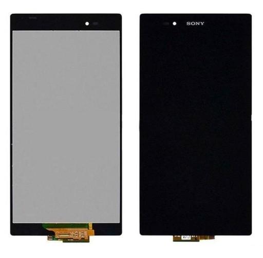 Wyswietlacz Lcd Sony Xperia Z Ultra C6833 Dotyk 7321461567 Sklep Internetowy Agd Rtv Telefony Laptopy Allegro Pl