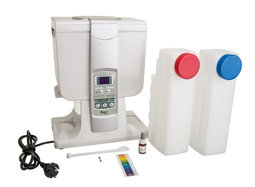 BIONTECH BTM-3000 jonizator wody + 6 gratisów