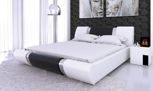 łóżko Sypialniane Tapicerowane 160x200 Producent