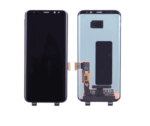 Samsung Galaxy S8 Plus G955 LCD ekran Digitizer