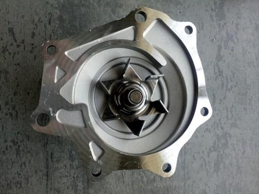 WATER PUMP ENGINE ISUZU C240