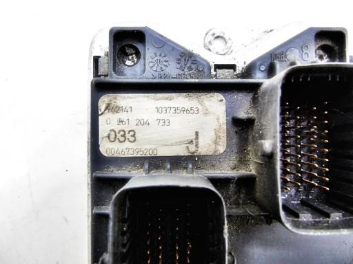 STEROWNIK KOMPUTER ALFA 2.0 TS 156 146 GTV SPIDER