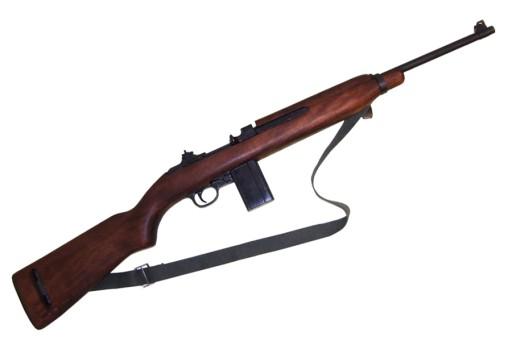 Karabinek M1 Carbine Ii Wojna Replika 1 1 Denix 5045178469 Allegro Pl