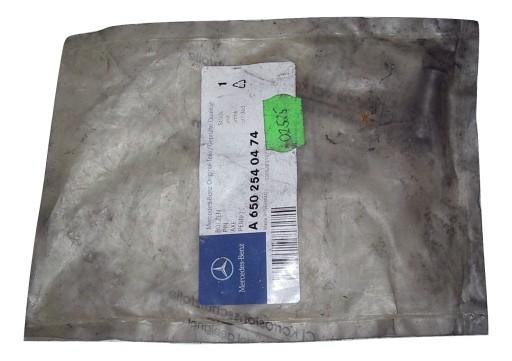 VELENAS GUOLIAI ATRAMINIAI MERCEDES-BENZ A6502540474