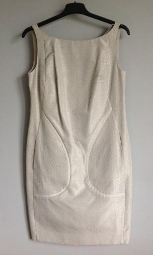SOLAR Sukienka rozm. XS 34