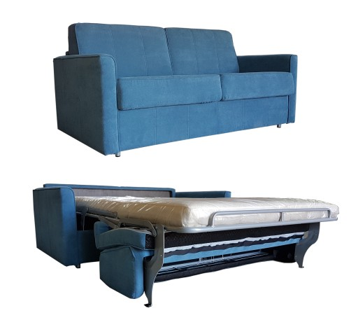 sofa molly nova bed dowolna powierzchnia materaca 6997896270 rh allegro pl molly sofa bed Sofa Beds for Small Spaces