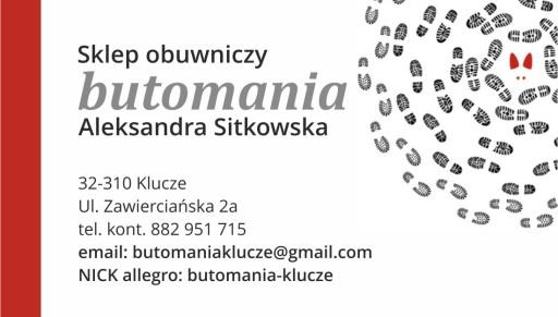 ŻUREK B-111  BOTEK  R40  butomania-klucze