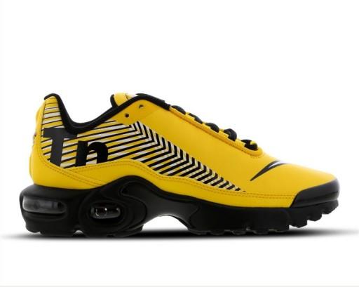Nike Air Max Plus Tn Se Bg Damskie Sprzedaż Online