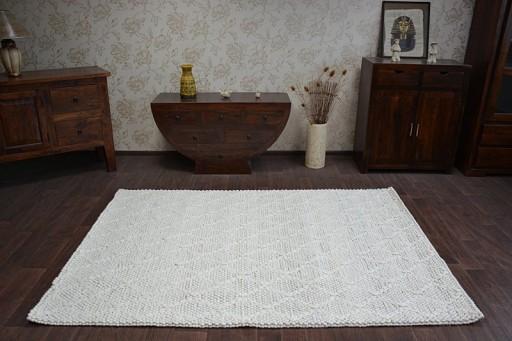 Dywany łuszczów Hills 160x230 Pętelka Wełn Dev947