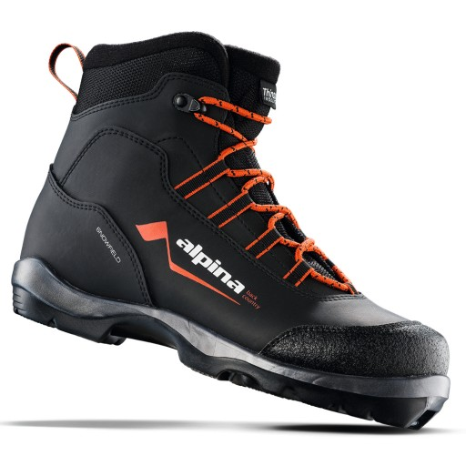 ALPINA BC SNOWFIELD buty biegowe BackCountry 39
