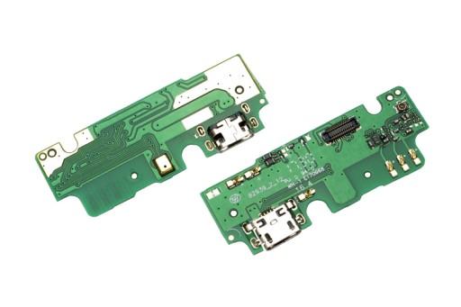 Lenovo K6 Note Zlacze Plytka Gniazdo Usb Mikrofon 7078778864 Sklep Internetowy Agd Rtv Telefony Laptopy Allegro Pl
