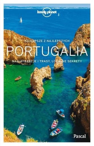 Lonely Planet przewodnik Portugalia 2017