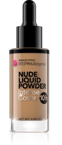 Bell Hypoallergenic Nude Liquid Powder podkład 03