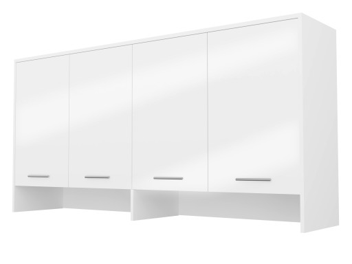 Nadstawka Do łóżka Półka Szafka Concept Pro 11