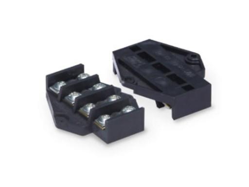 PŁYTKA ODGAŁĘŹNA LISTWA ZACISKOWA 4x2,5mm2