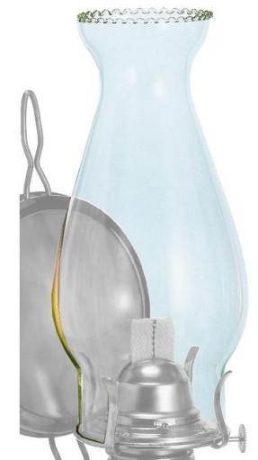 Zapasowe Szkło Do Lampy Naftowej Maxi 31 Cm