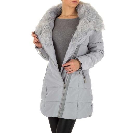 allegro kurtki damskie zimowe eleganckie