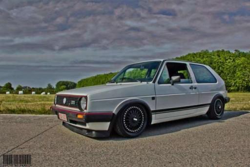 Turbo Wloty Powietrza Vw Golf Iii Kolor Regnow Allegro Pl