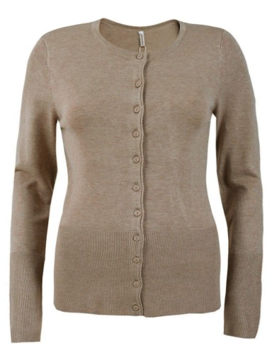 MARGOSTYL OUTLET sweter Soyaconcept S