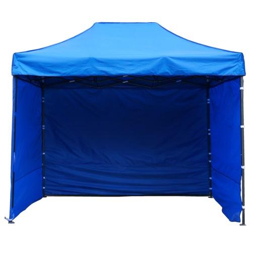 Namiot Handlowy 2x3 Premium Ekspresowy Wzmocniony 7003108272 Allegro Pl