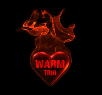 "Warm Trio ""WARM TRIO"" CD"